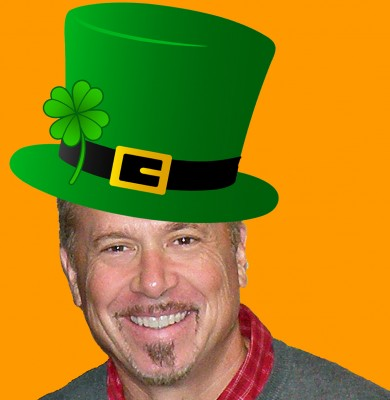 Happy Saint Patrick's Day from Phil Hulett and Friends