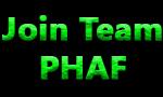 Join Team PHAF
